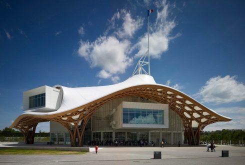 برگه طراحی معماری