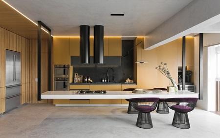 طراحی معماری داخلی و طراحی داخلی